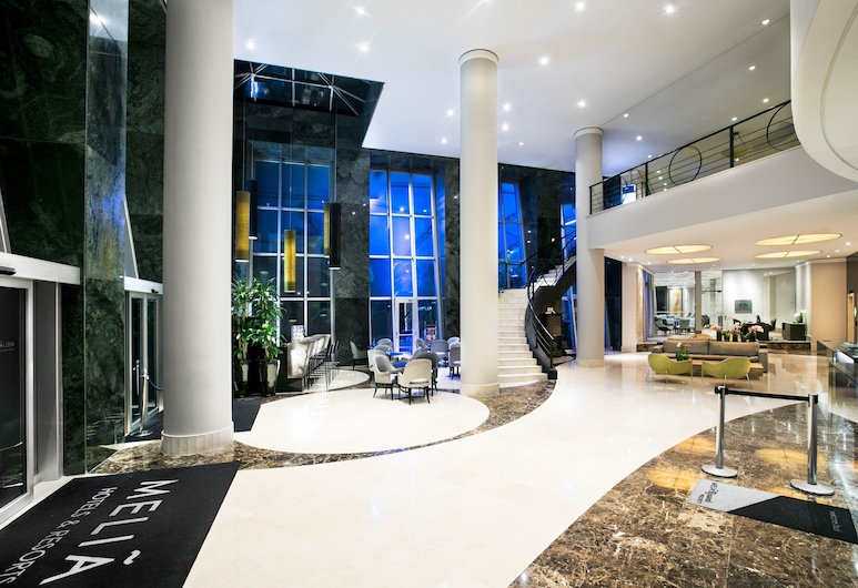 Melia Jardim Europa, Sao Paulo, Entrada interior