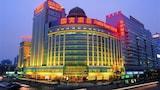 hôtel Pékin, Chine