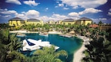 Bild vom Universal's Loews Royal Pacific Resort in Orlando