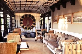 イサ デザイン ホテル