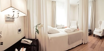 選擇羅馬的這家浪漫風格酒店 - 線上預約房間