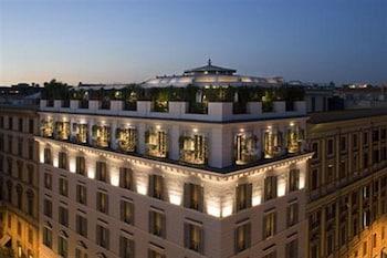로마의 호텔 이사 사진