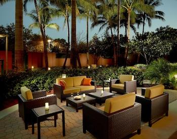 Bild vom Courtyard by Marriott Fort Lauderdale Weston in Weston