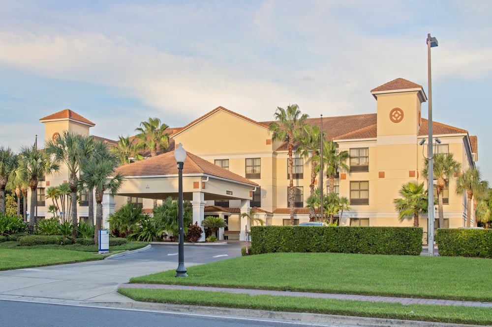 Holiday Inn Express Hotel & Suites Clearwater North-Dunedin, an IHG Hotel