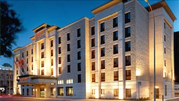 Foto di Humphry Inn & Suites a Winnipeg