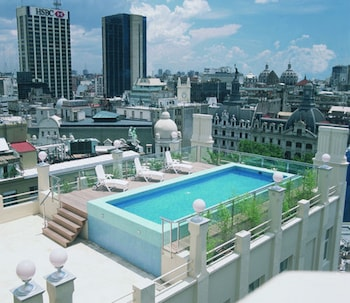 Picture of NH City Buenos Aires in Buenos Aires