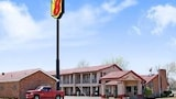 Choose This Cheap Hotel in Vernon