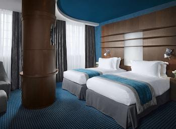 Foto Radisson Blu Hotel, Leeds City Centre di Leeds