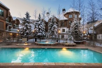 Foto Hyatt Residence Club Beaver Creek, Mountain Lodge di Avon