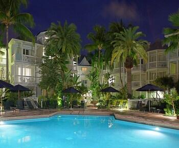 Naktsmītnes Hyatt Residence Club Key West, Sunset Harbor attēls vietā Kīvesta