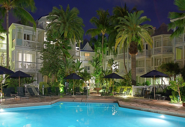 Hyatt Residence Club Key West, Sunset Harbor, Key West, Outdoor Pool