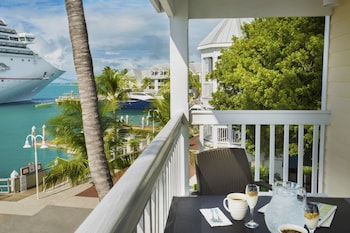 Picture of Hyatt Residence Club Key West, Sunset Harbor in Key West