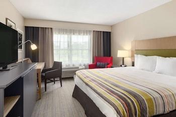 Selline näeb välja Country Inn & Suites by Radisson, Jackson-Airport, MS, Pearl