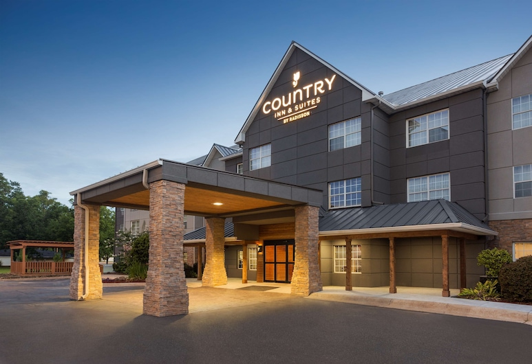 Country Inn & Suites by Radisson, Jackson-Airport, MS, Pearl