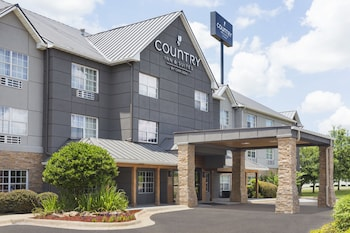 Picture of Country Inn & Suites By Carlson Jackson- Airport in Pearl