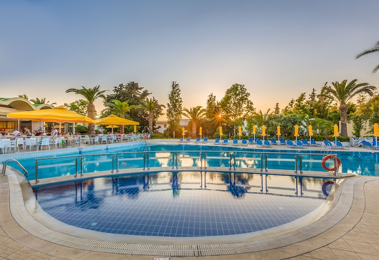 Kipriotis Hippocrates Hotel - Adults Only - All Inclusive, קוס