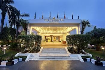 ภาพ Welcomhotel Vadodara - ITC Hotels Group ใน วโททระ