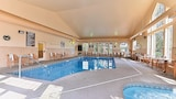 Choose This Cheap Hotel in Kalispell