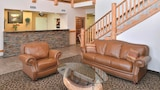 Book this Pool Hotel in Kalispell