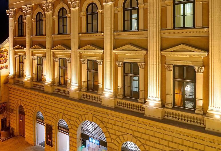 Marriott Executive Apartments Millennium Court, Budapest