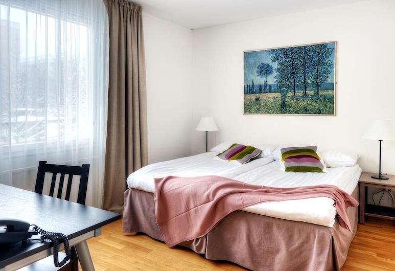 Alexandra Hotel, Stockholm , Quang cảnh từ khách sạn