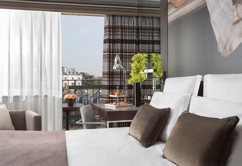 朱美拉朗茲酒店, 倫敦, 行政客房, 客房