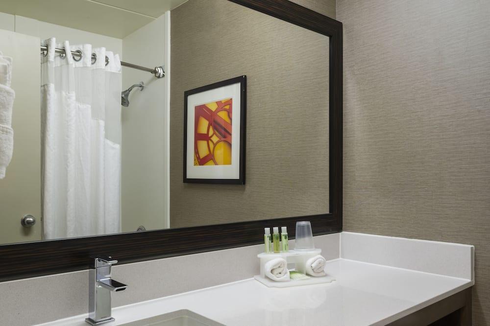 Suite, 1 Bedroom - Bilik mandi