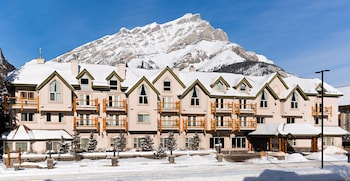 Picture of Rundlestone Lodge in Banff