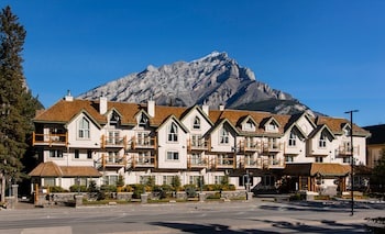 Enter your dates for special Banff last minute prices
