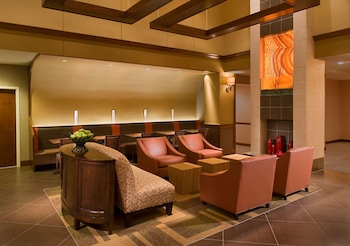 Nuotrauka: Hyatt Place Dulles Airport - South, Chantilly