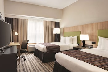 Billede af Country Inn & Suites by Radisson, Nashville Airport East, TN i Nashville
