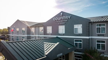 Austin bölgesindeki Country Inn & Suites by Radisson, Austin-University, TX resmi