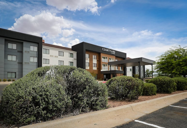 Courtyard by Marriott El Paso Airport, Эль-Пасо