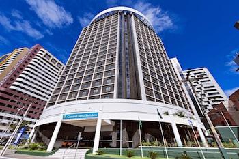 Fortaleza bölgesindeki Comfort Hotel Fortaleza resmi