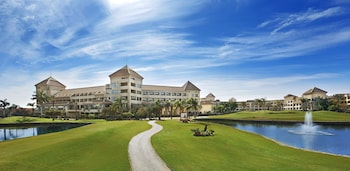 Picture of Hilton Pyramids Golf Resort in 6th of October City