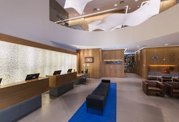 Book this In-room accessibility Hotel in Sao Paulo