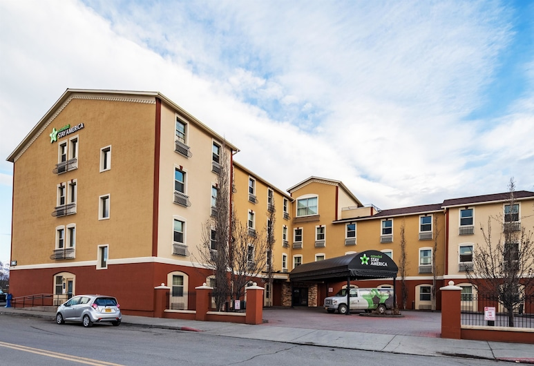 Extended Stay America - Anchorage - Downtown, Anchorage