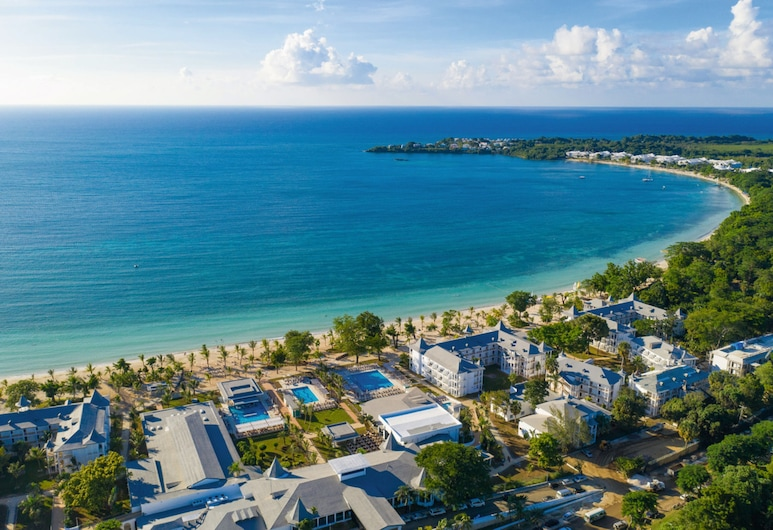 RIU Palace Tropical Bay All Inclusive, Negril