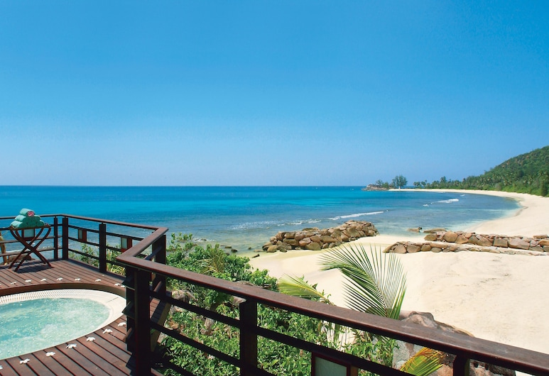 Constance Lémuria, Praslin Island, Presidential Villa, 3 Bedrooms, Private Pool, Ocean View, Guest Room