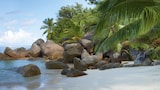 Choose This Business Hotel in Praslin Island -  - Online Room Reservations