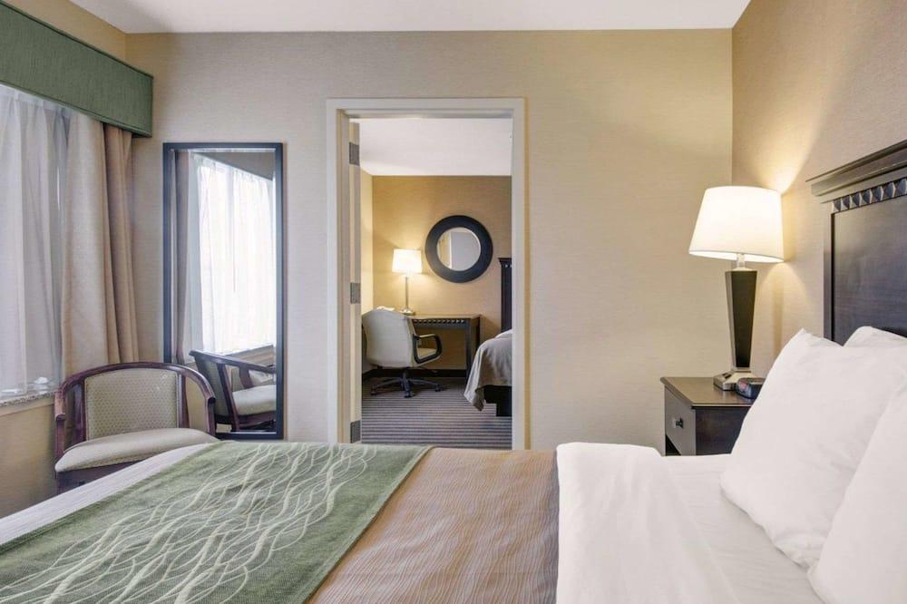 標準客房, 2 間臥室, 非吸煙房 - 客房