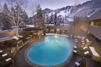 Picture of Molly Gibson Lodge in Aspen