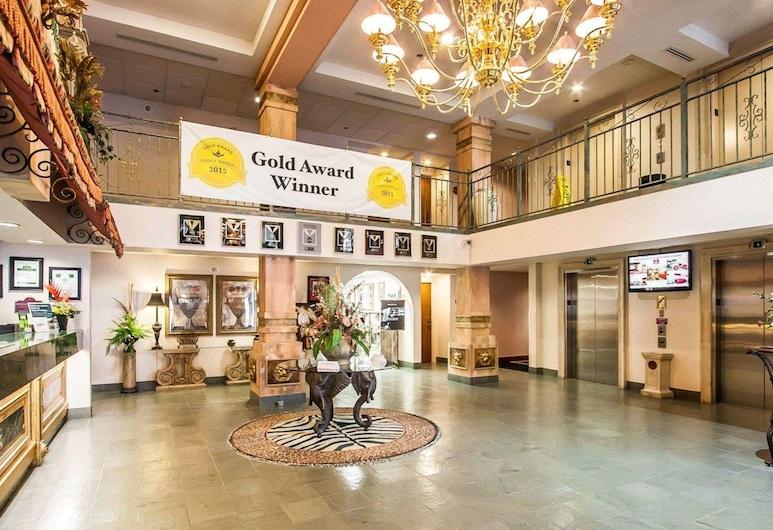 Clarion Hotel, Branson, Lobi