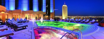 Picture of Fairmont Dubai in Dubai
