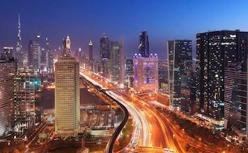 Foto di Fairmont Dubai a Dubai