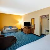 Presidential-Suite, 1King-Bett, Nichtraucher - Zimmer