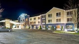 Choose This Cheap Hotel in Christiansburg