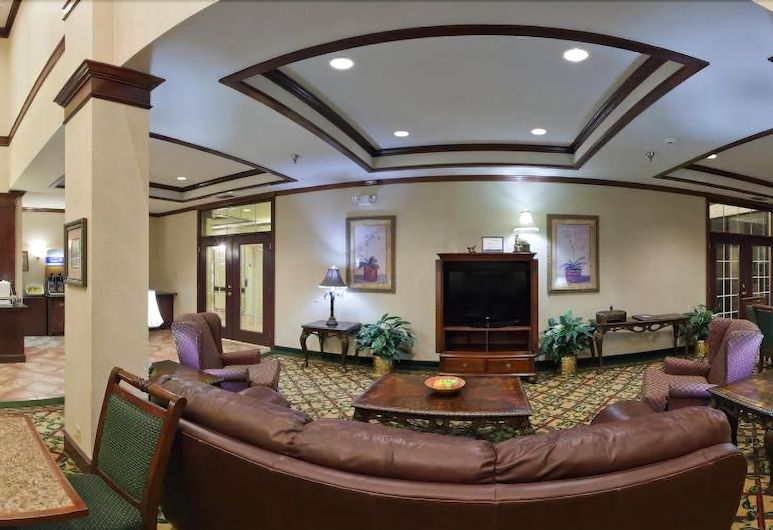 Holiday Inn Express And Suites, Abilene, Poczekalnia hotelowa