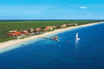 Image de Zoetry Paraiso de la Bonita Riviera Maya All Inclusive à Puerto Morelos