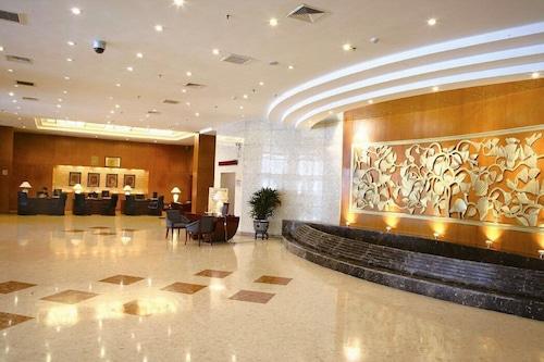 北方佳苑飯店/